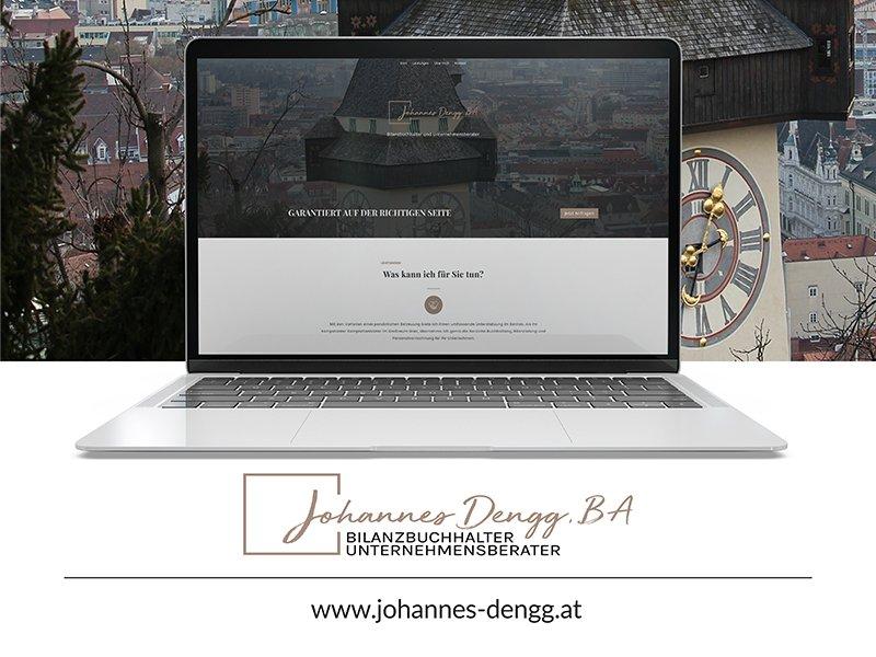 Webdesign Graz