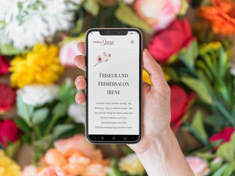 Responsive Website machen lassen Graz