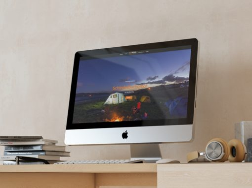 Website designen lassen Graz