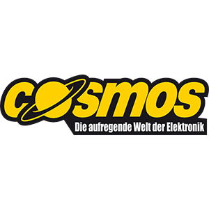 Cosmos Logo | ident-IT