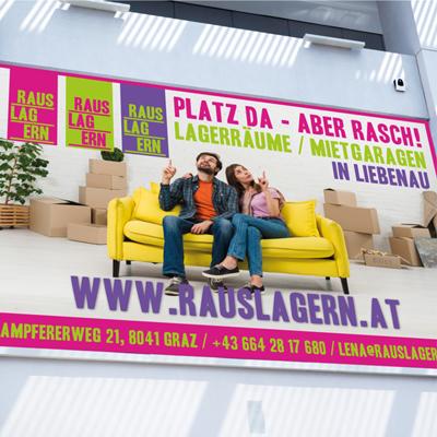 Werbeagentur Graz 1