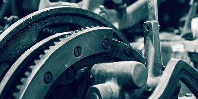 Letterpress – Altes Handwerk mit großer Wirkung